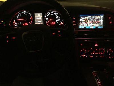 usado Audi A6 3.0 TDI Quattro Tiptronic