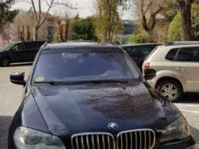 usado BMW X5 M xDrive 35d