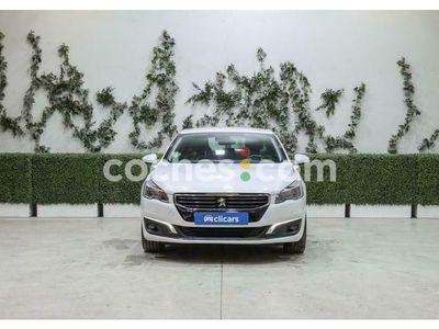 usado Peugeot 508 Allure 2.0 BlueHDi 110KW (150CV)