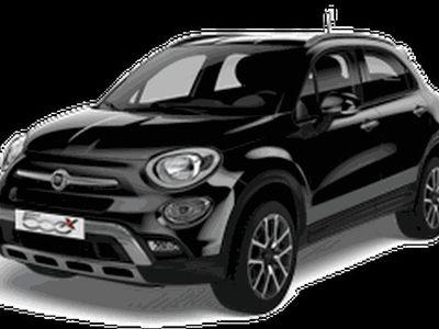 brugt Fiat 500X City Cross 1.3 MultiJet 70kW (95CV) 4x2