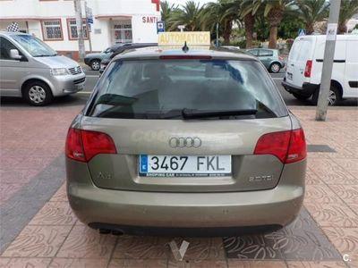 usado Audi A4 Avant 2.0 Tdi 140cv Multitronic 5p. -07