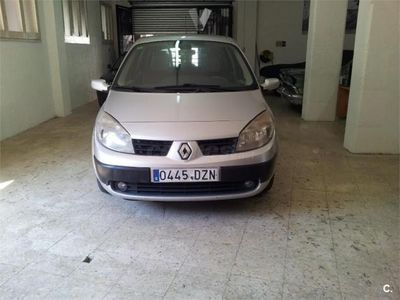usado Renault Scénic Confort Dynamique 1.9dci Eu4 5p. -06