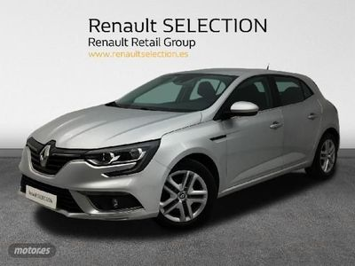 brugt Renault Mégane 1.2 TCe Energy Intens 74kW