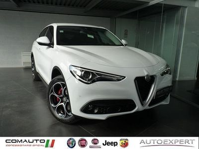 usado Alfa Romeo Stelvio 2.2 Diésel 154kW (210CV) Executive Q4 Consultar co