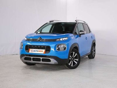 usado Citroën C3 Aircross BlueHDi S&S Shine 100