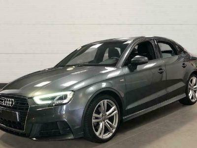 usado Audi A3 1.6 TDI S LINE EDITION 116 4P