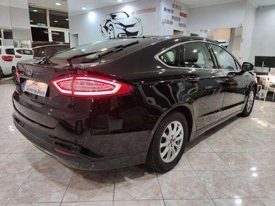 usado Ford Mondeo 2.0TDCI Business 150
