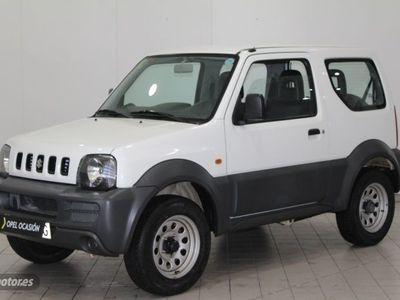 usado Suzuki Jimny 1.3 JX
