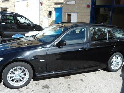 usata BMW 320 dA Touring xDrive 5p Navegacion PDC Cruise control