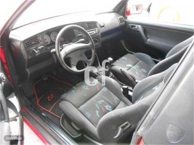 usado VW Golf Cabriolet Golf 1.8 GL