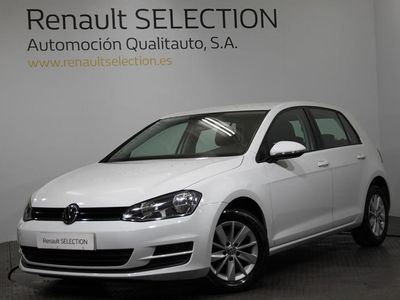 usado VW Golf Golf1.6TDI CR Business 105
