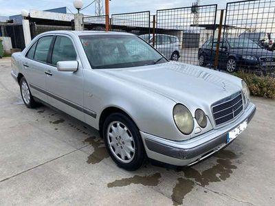 usado Mercedes E300 ClaseElegance