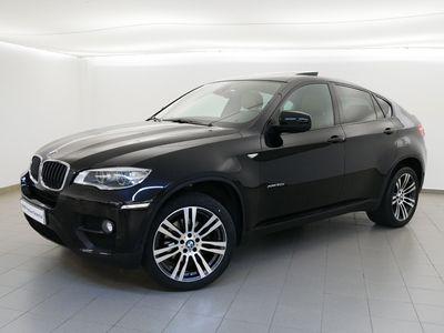 usado BMW X6 xDrive30d