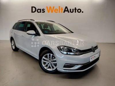 usado VW Golf Variant 2.0TDI Advance