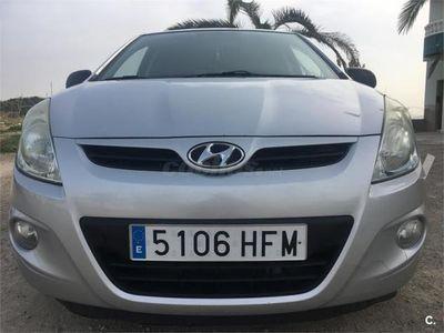 usado Hyundai i20 I201.4 Crdi L Pbt Classic 75cv 5p. -11