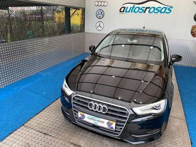 usado Audi A3 Sportback 2.0TDI CD S line edition 184