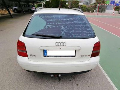 usado Audi A4 Avant 1.9TDI