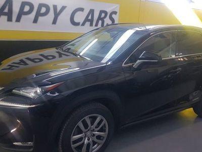 usado Lexus NX300h F Luxury 4WD