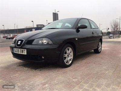 begagnad Seat Ibiza 1.9 TDI 130 CV SPORT