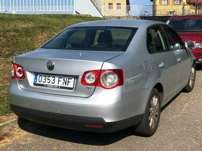 usado VW Jetta 1.9TDI Advance