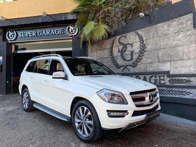 usado Mercedes GL450 4M *7 PLAZAS*