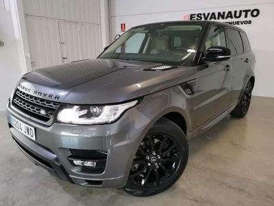 usado Land Rover Range Rover Sport RR 3.0TDV6 HSE Aut.
