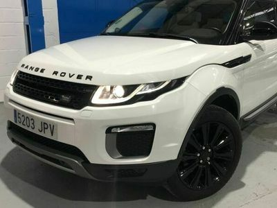 usado Land Rover Range Rover evoque 2.0eD4 SE Dynamic 2WD 150