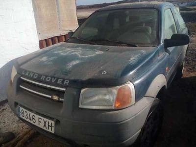 usado Land Rover Freelander Targa 1.8i