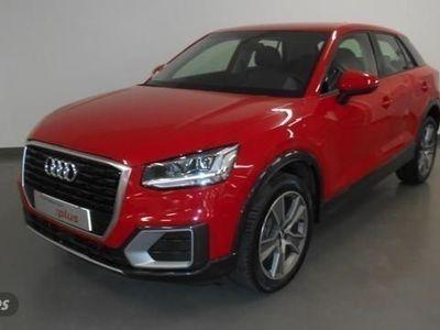 brugt Audi Q2 1.0 TFSI Design edition S tronic 85kW