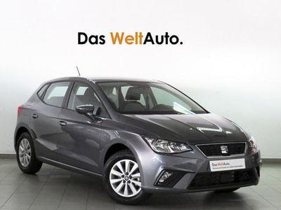 usado Seat Ibiza 1.0 S&S Style 55 kW (75 CV)
