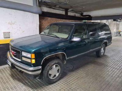 usado Chevrolet Suburban SLT 1500
