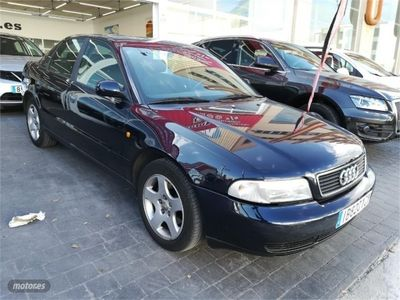 usado Audi A4 1.8 T