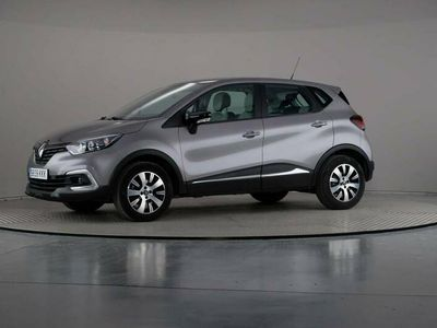 usado Renault Captur 1.5dCi Energy eco2 Intens 66kW