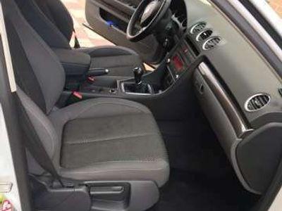 usado Seat Exeo ST 2.0TDI CR Reference Ecomotive 143