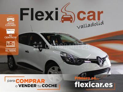usado Renault Clio Authentique 1.2 16v 75 5p