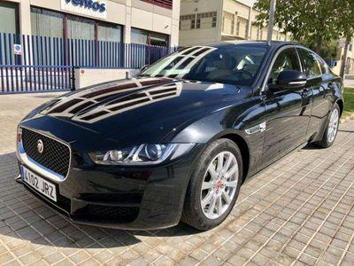 usado Jaguar XE 2.0 Diesel R-Sport 180