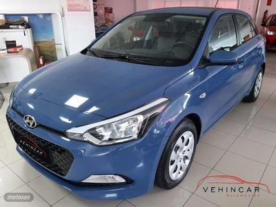usado Hyundai i20 1.2 MPI Link