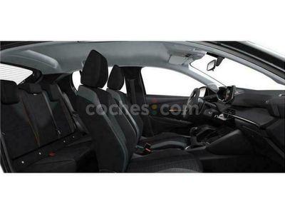 usado Peugeot 208 1.2 Puretech S&s Allure 100 100 cv en Valladolid
