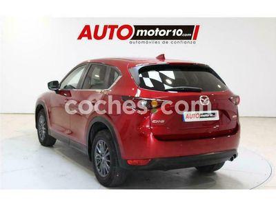 usado Mazda CX-5 Cx-52.2 Skyactiv-d Zenith 2wd Aut. 110kw 150 cv en Cadiz