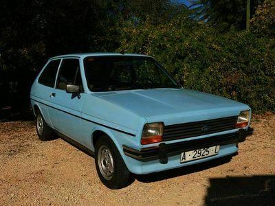 usado Ford Fiesta L MkI 1976