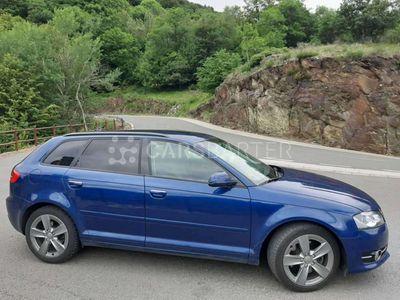usado Audi A3 Sportback 2.0TDI Ambiente quattro 170 5p