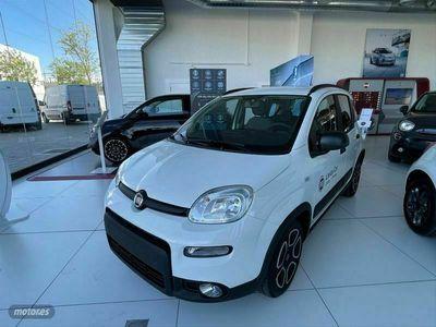 usado Fiat Panda Cross City 1.0 Gse 51kw 70CV