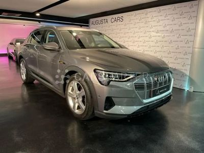 usado Audi E-Tron - 50 Quattro 5p