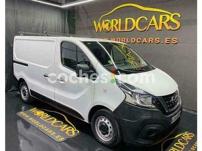 usado Nissan NV300 Nv300Furgón 1.6dci S&s L1h1 1.2t Pro 125 125 cv en Alicante