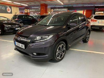 usado Honda HR-V 1.6 iDTEC Executive