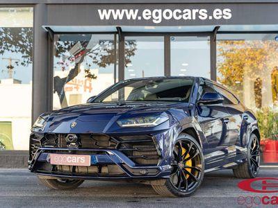 usado Lamborghini Urus 4.0 V8 Aut. IVA DEDU