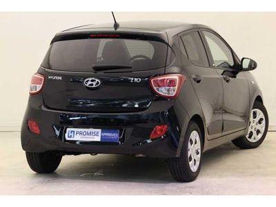 usado Hyundai i10 1.0 Go