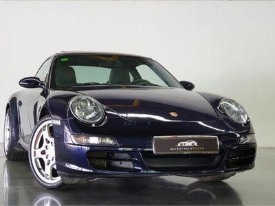used Porsche 911 Carrera Coupe 325cv