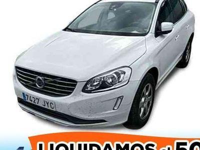 usado Volvo XC60 XC602.0 D3 Momentum Auto