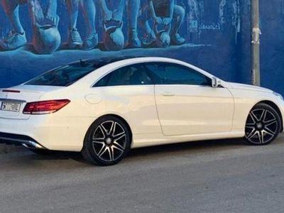 usado Mercedes E250 4M 7G Plus